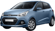 Hyundai Grand i10, Cheapest offer Costa Rica