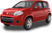 FIAT MOBI, Cheapest offer Campo Grande