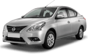 NISSAN ALMERA 1.2, good offer Ko Samui