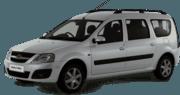 LADA LARGUS 1.6, Oferta más barata Aeropuerto Internacional Púlkovo