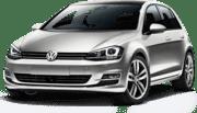 VW Golf, Excellent offer Germany