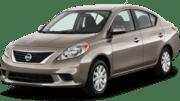 Nissan Versa Aut. 4dr A/C, Buena oferta Abbotsford