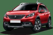Peugeot 2008, Alles inclusief aanbieding Le Havre