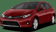 Toyota Auris, Alles inclusief aanbieding Katowice