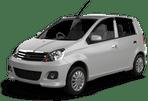 Perodua Viva, Beste aanbieding Batu Gajah