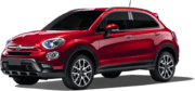 FIAT 500 X, good offer Aosta Valley