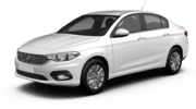 Fiat Tipo, Excellent offer Derby