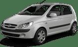 Hyundai Getz, Buena oferta Australia & Oceania