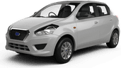 Datsun Go, Cheapest offer Cape Town Airport