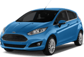 Ford Fiesta, good offer Capital Region of Denmark