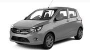 Suzuki Celerio, Buena oferta Heraklion International Airport