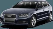 Audi A3, Excelente oferta Motocicleta