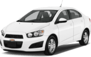 Chevrolet Aveo 4dr A/C, Excellent offer Baja California
