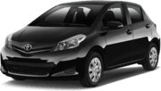 Toyota Yaris, good offer Eastern Cape