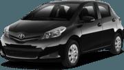 Toyota Yaris, Beste aanbieding Muscat International Airport
