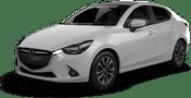 Mazda 2, offerta eccellente Tokyo International Airport