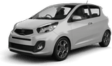 Kia Picanto, good offer Chemnitz