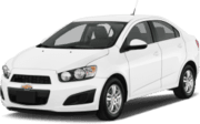 Chevrolet Aveo or similar, Excelente oferta Baja California