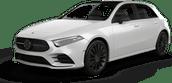 Mercedes A Class, Günstigstes Angebot Gstaad