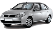 Renault Symbol, good offer Hatay Province