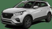 Hyundai Creta or similar, Goedkope aanbieding Oblast Sverdlovsk