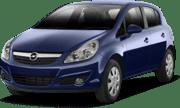 Opel Corsa, Buena oferta Aeropuerto de Tenerife Sur