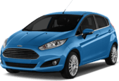 Ford Fiesta, good offer Ireland