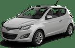 Hyundai i20, Oferta más barata Macedonia Central