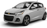 Chevrolet Spark, Cheapest offer Tulum