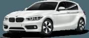 BMW 1 Series, Excellent offer Nuremberg Airport