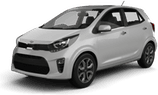 Kia Picanto, Beste aanbieding Rafik Hariri International Airport