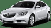 Opel Insignia, Excelente oferta Rostock