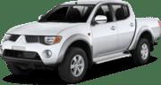 Mitsubishi L200, Alles inclusief aanbieding Magallanes y la Antártica Chilena