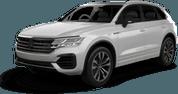 Volkswagen Touareg, Excellent offer Gstaad