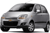 CHEVROLET SPARK LIFE 1.0, Cheapest offer Flughafen Guayaquil