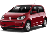 VW UP, Excellent offer Cyprus