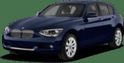 BMW 1 Series, good offer Limburg/Lahn