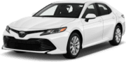 Toyota Camry, good offer San Francisco Airport