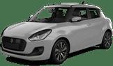 Suzuki Swift, Cheapest offer Jamaica