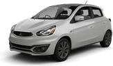 Mitsubishi Mirage o similar, good offer Minnesota