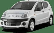 Nissan Pixo, Beste aanbieding Megalochori