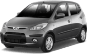 Hyundai I10, Buena oferta Abu Dabi