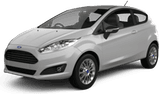Ford Fiesta, Cheapest offer Kiruna