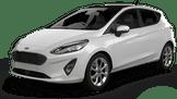 Ford Fiesta, Buena oferta Aeropuerto de Kopitnari