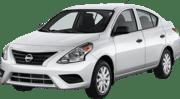 Nissan Versa, offerta eccellente Tivat Airport