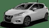 Nissan Micra, offerta eccellente Kutaisi International Airport