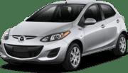 Mazda Demio, Alles inclusief aanbieding Luchthaven Nieuw-Chitose
