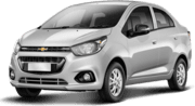 CHEVROLET BEAT HB 1.2, Cheapest offer Monterrey