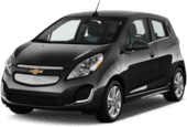 CHEVROLET SPARK, Buena oferta Montreal Airport