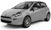 Fiat Punto, good offer Hergla